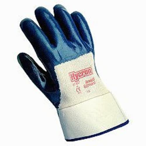 Hycron Nitrile-Coated Gloves