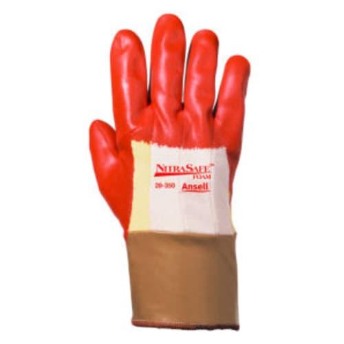 NitraSafe Foam Gloves