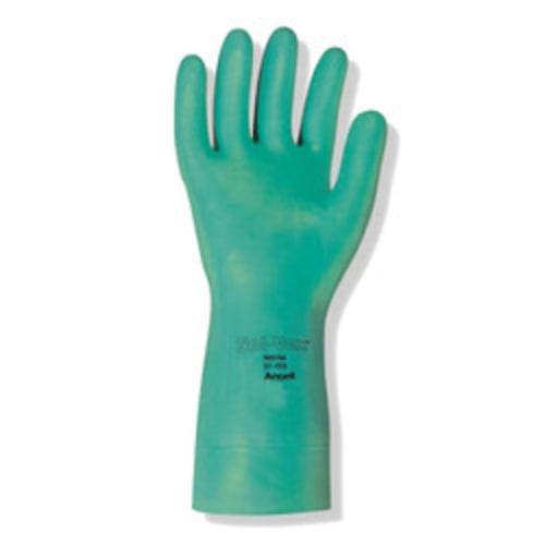 Sol-Vex Unsupported Premium Quality Nitrile Gloves