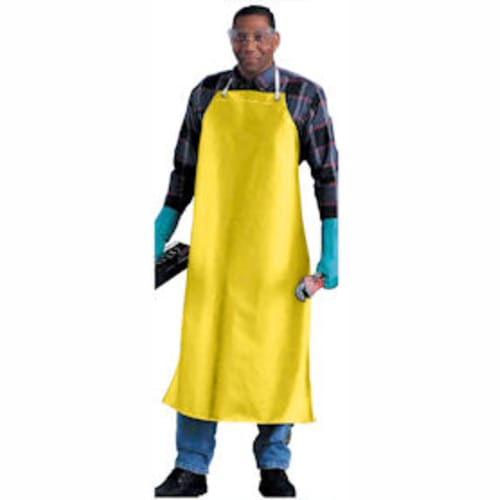 CPP Supported Aprons