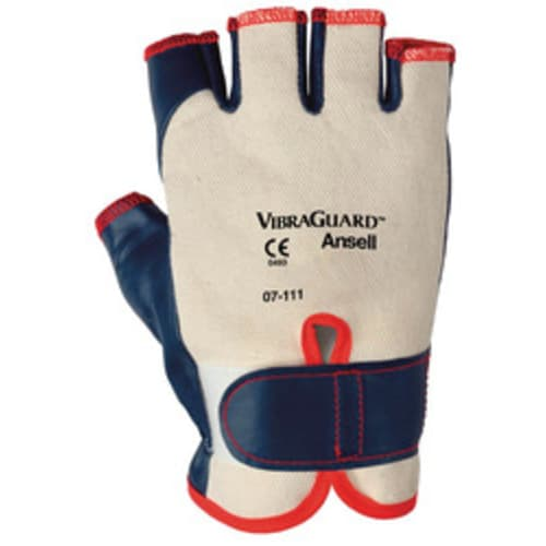 VibraGuard Anti-Vibration Gloves