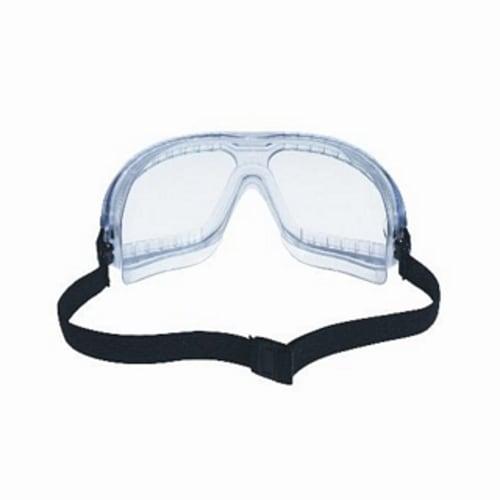Lexa Splash GoggleGear w/ headstrap