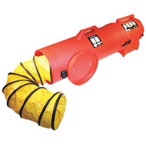 Contractor Canister Fan