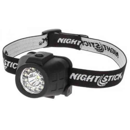 FLASHLIGHT,NIGHTSTICK