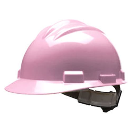 Pink Classic Series Hard Hat