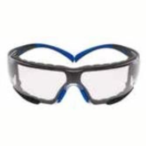 SecureFit spectacle with Scotchgard coated lens