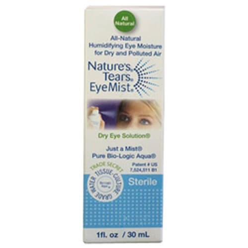 Natures Tears EyeMist
