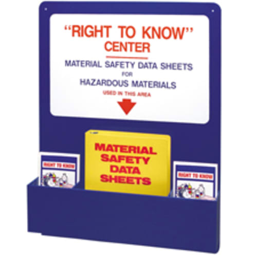 Standard Right to Know Center