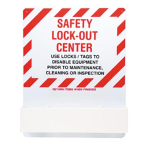 Safety Lockout Center