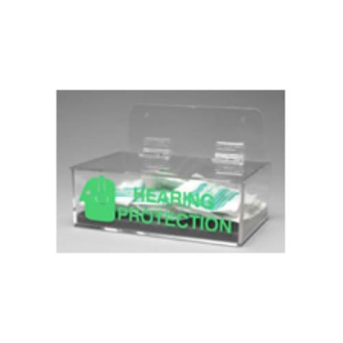 Compact Earplug Dispensers