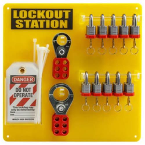 Lock Boards