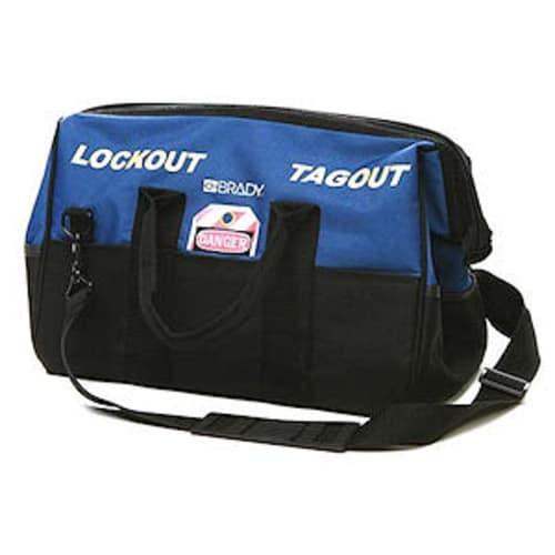 Lockout Duffel Bag