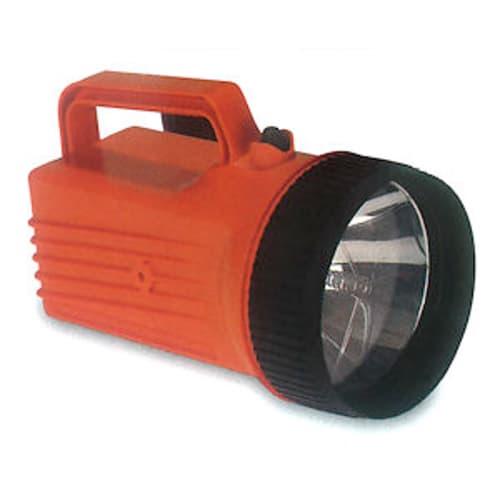 2206 Led Safety Lantern, 4d, Div 1 Msha