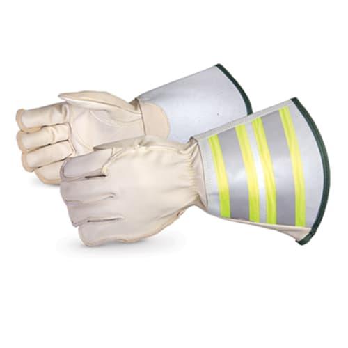 """Linemans Glove, 6"""" Cuff"""
