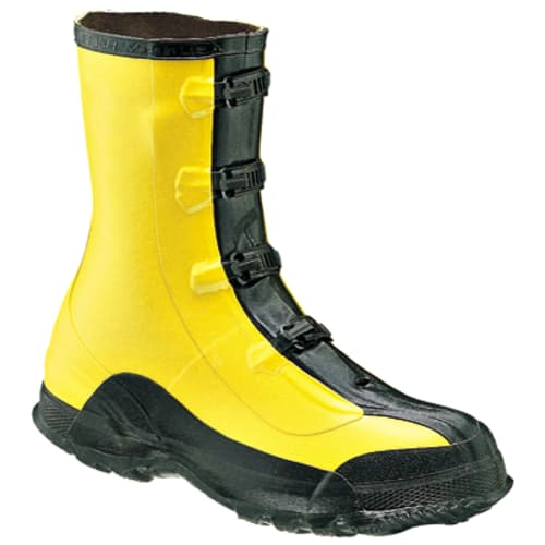 Overshoe Dielectric Arctic Safety Boot