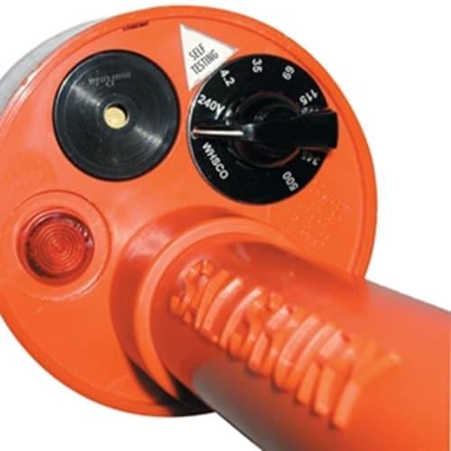Detector Voltage 240V-230Kv