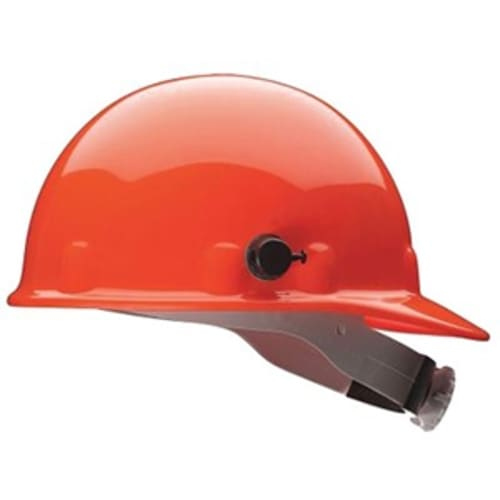SuperEight E2 Slotted Hard Hat