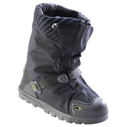 Size Xx-Large, Color Black, Material Nylon, Rubber