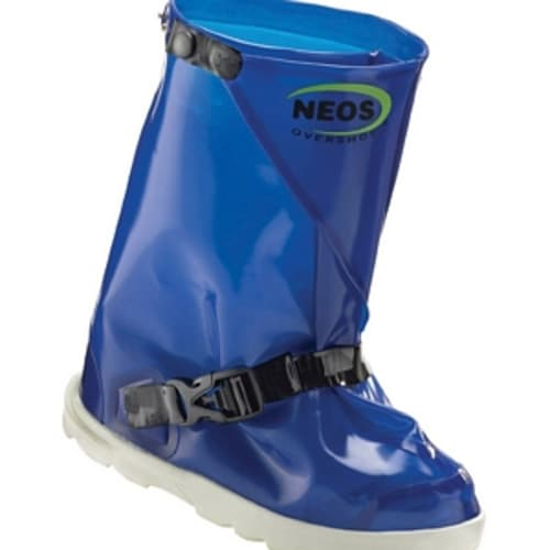 Neos Overshoe Safety Boots