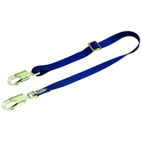 LANYARDS-WORK POSITONING