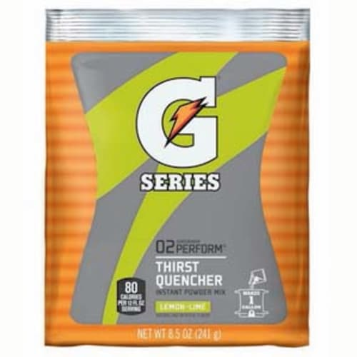 Thirst Quencher Instant Drink Mix