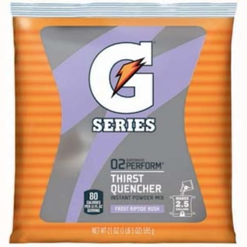 Thirst Quencher Instant Drink Mix - Riptide Rush