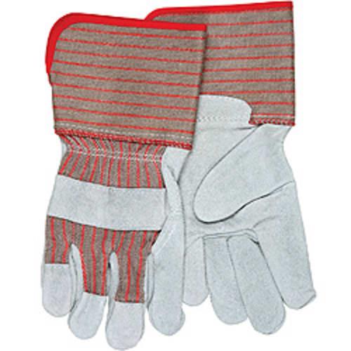 """Split """"C"""" Shoulder Leather Palm Gloves"""