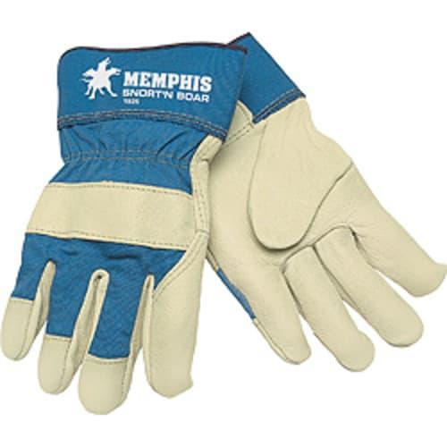 Snort'n Boar Pigskin Gloves