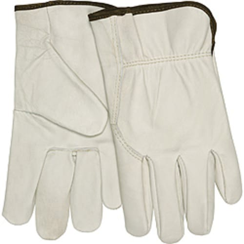 Road Hustler Wing Thumb Drivers Gloves