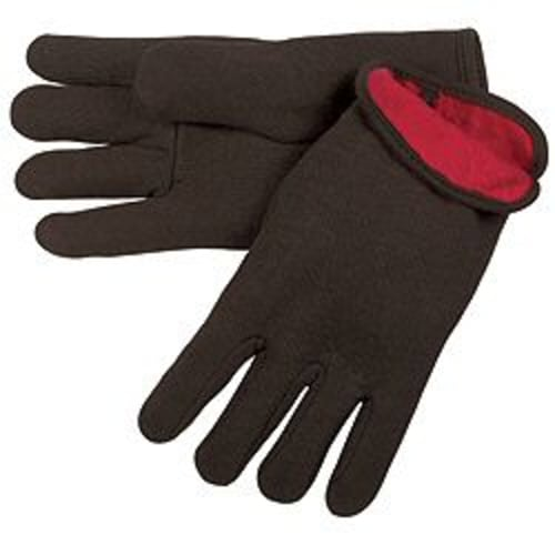 Reversible Cotton Jersey Gloves
