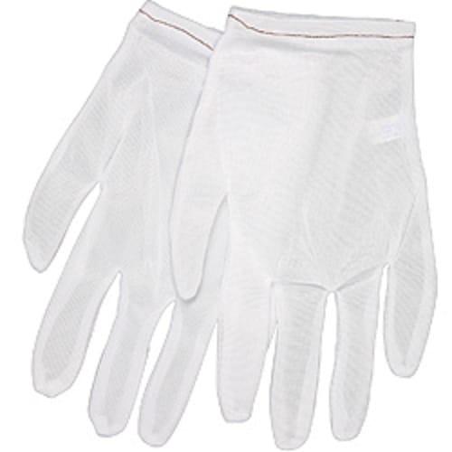 Reversible/Hemmed Nylon Inspectors Gloves