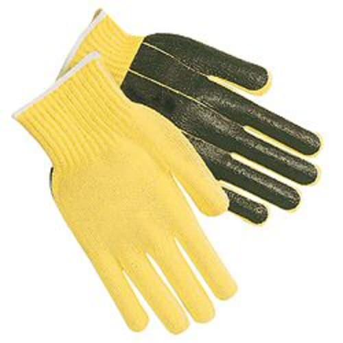 Kevlar/Cotton Cut-Resistant Gloves