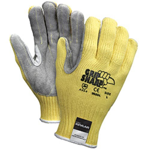 Grip Sharp Cut-Resistant Gloves