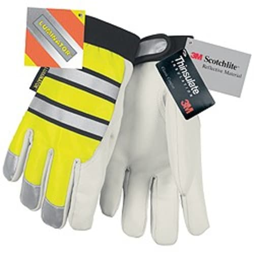 Luminator Reflective Multi-Task Gloves