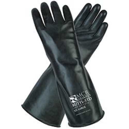 Butyl Gloves
