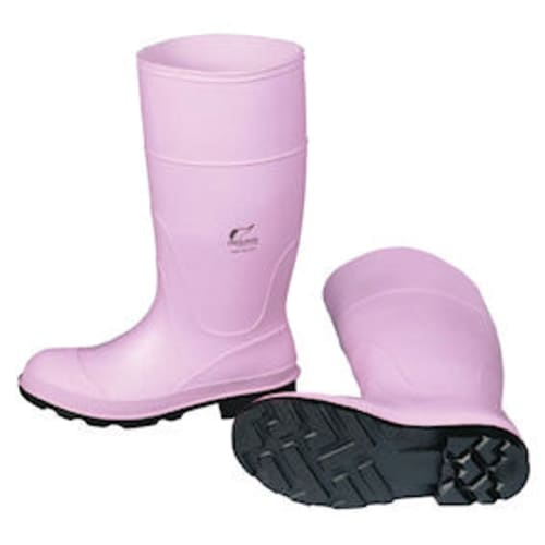 "Pink 14"" Lady Monarch Boots"