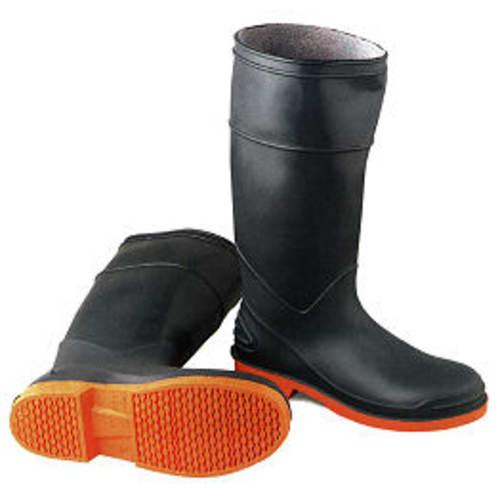 """Men's 16"""" steel toe boots"""