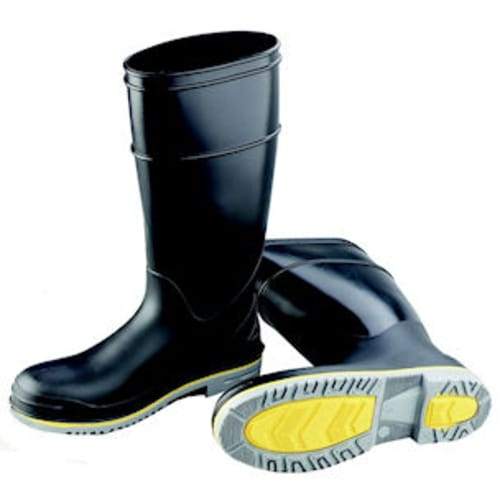 """16"""" Flex 3 boots with steel toe"""