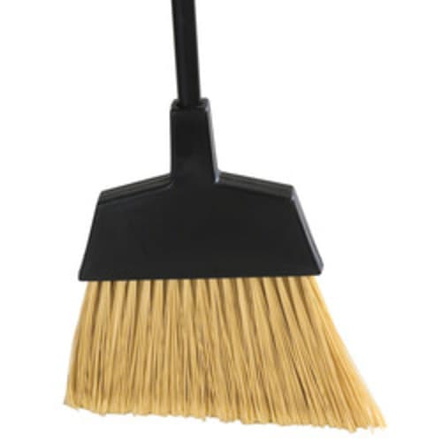 BROOM,ANGLE BLACK