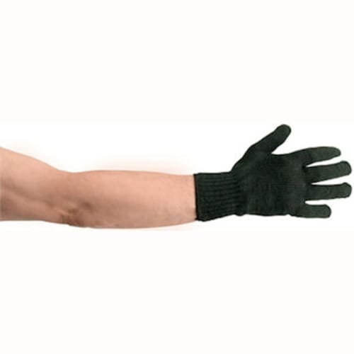 CarbonX knitted glove