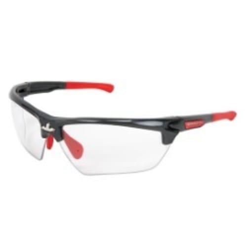 Dominator 3 Clear Anti-Fog Safety Glasses