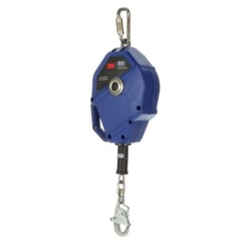 Smart Lock Self-Retracting Lifeline