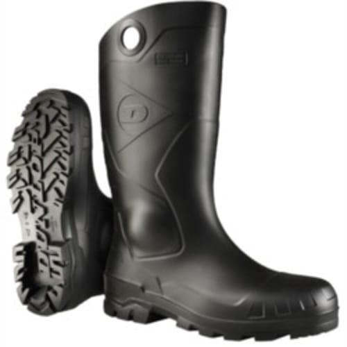 Chesapeake PVC Steel Toe Boots