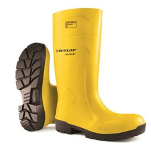 FoodPro Purofort MultiGrip Safety Boots