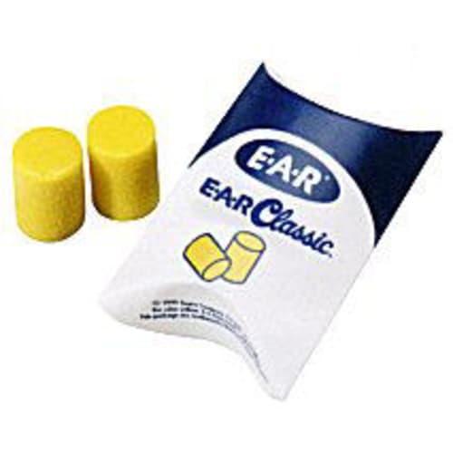 E-A-R Classic Earplugs