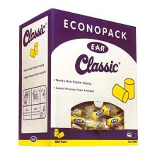 Classic, uncorded, Econopack (bulk)