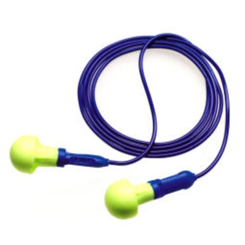EARPLUGS,PUSHINS CORD