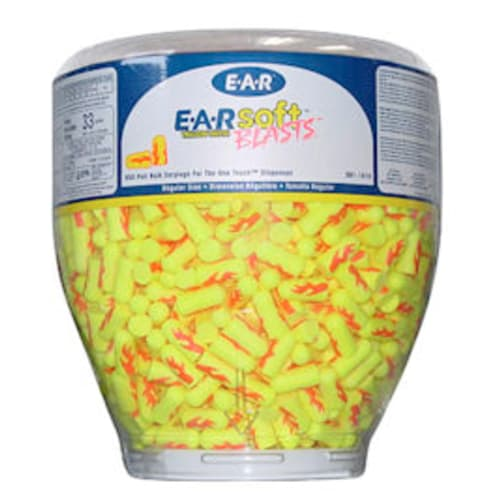 E-A-Rsoft Yellow Blasts refill