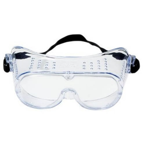 332 and 334 Series Goggles
