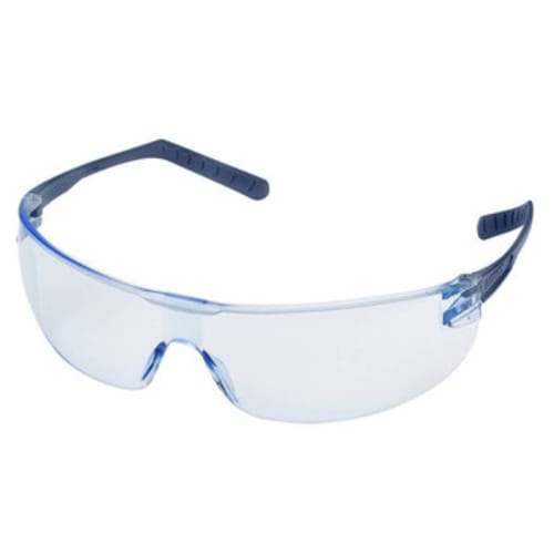 Helium 15 Metal Detectable Safety Glasses